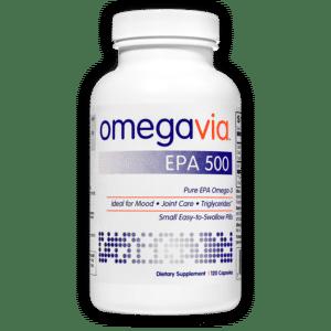 EPA 500 bottle